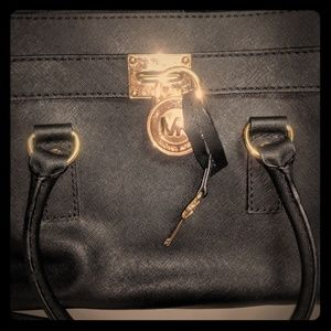 MK Purse Hamilton Handbag